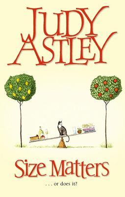 Size Matters - Astley, Judy
