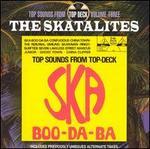 Ska Boo-Da-Ba: Top Sounds From Top Deck, Vol. 3