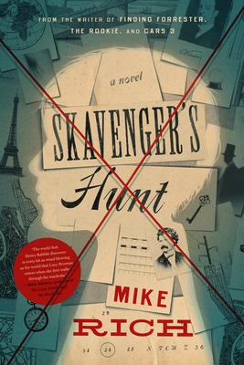 Skavenger's Hunt - Rich, Mike