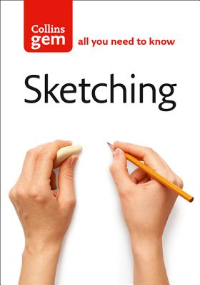 Sketching: Techniques & Tips for Successful Sketching - Simmonds, Jackie