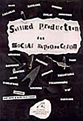 Skilled Production and Social Reproduction: Aspects of Traditional Stone-Tool Technologies - Apel, Jan