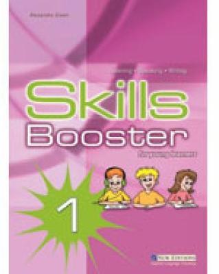 Skills Booster 1 - Green, Alexandra