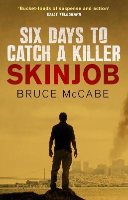 Skinjob - McCabe, Bruce
