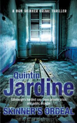 Skinner's Ordeal - Jardine, Quintin