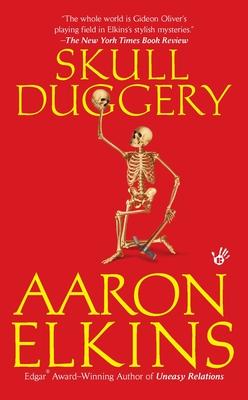 Skull Duggery - Elkins, Aaron