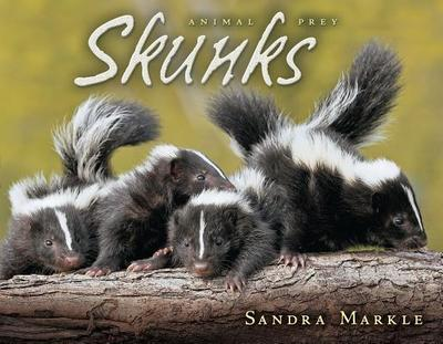 Skunks - Markle, Sandra