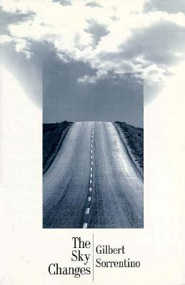 Sky Changes - Sorrentino, Gilbert