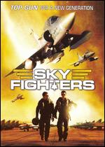 Sky Fighters - Gérard Pirès