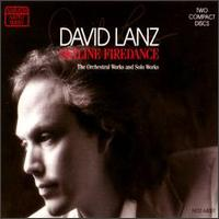 Skyline Firedance (The Orchestral Works and the Solo Works) - David Lanz