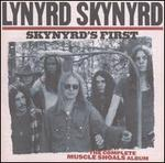 Skynyrd's First: The Complete Muscle Shoals Album