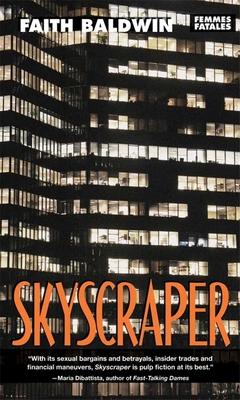 Skyscraper - Baldwin, Faith