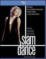 Slam Dance [Blu-ray] - Wayne Wang