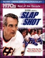 Slap Shot [Includes Digital Copy] [UltraViolet] [Blu-ray]