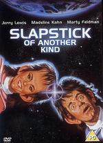 Slapstick of Another Kind - Steven Paul