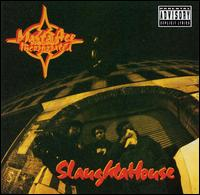 SlaughtaHouse - Masta Ace Incorporated