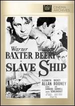 Slave Ship - Tay Garnett