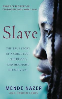 Slave - Nazer, Mende, and Lewis, Damien