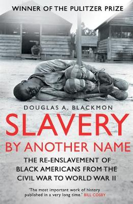 Slavery by Another Name: The re-enslavement of black americans from the civil war to World War Two - Blackmon, Douglas A.