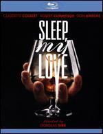 Sleep, My Love [Blu-ray]