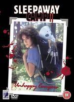 Sleepaway Camp 2: Unhappy Campers