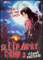 Sleepaway Camp 3: Teenage Wasteland - Michael A. Simpson