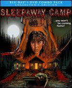 Sleepaway Camp [Collector's Edition] [Blu-ray/DVD]