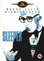 Sleeper - Woody Allen