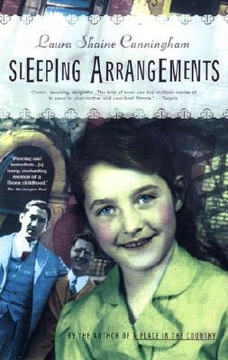 Sleeping Arrangements - Cunningham, Laura Shaine