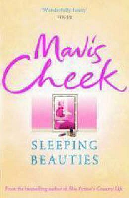 Sleeping Beauties - Cheek, Mavis