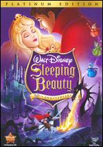 Sleeping Beauty [50th Anniversary Edition] [2 Discs] - Clyde Geronimi; Eric Larson; Les Clark; Wolfgang Reitherman