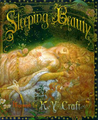Sleeping Beauty -