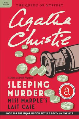 Sleeping Murder - Christie, Agatha
