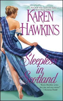 Sleepless in Scotland - Hawkins, Karen