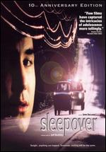Sleepover - John Sullivan