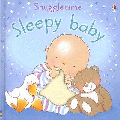 Sleepy Baby - Watt, Fiona