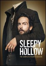 Sleepy Hollow: Season 04
