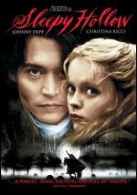 Sleepy Hollow - Tim Burton