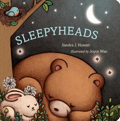 Sleepyheads - Howatt, Sandra J