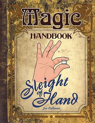 Sleight of Hand - Fullman, Joe, Mr.