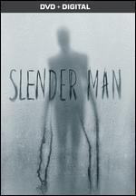Slender Man [Includes Digital Copy]