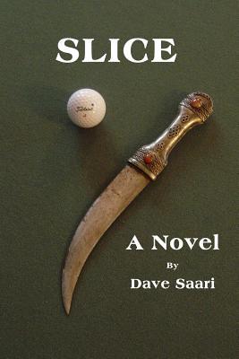Slice - Saari, Dave