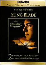 Sling Blade - Billy Bob Thornton