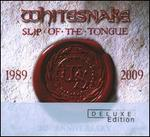 Slip of the Tongue [20th Anniversary Deluxe Edition] [Bonus Tracks] [CD/DVD]]