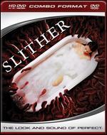 Slither [HD/DVD Hybrid] - James Gunn