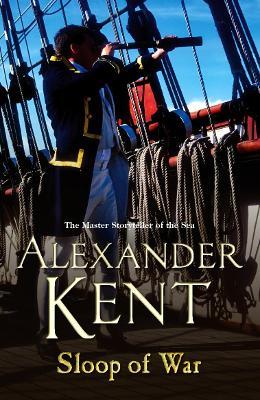Sloop of War - Kent, Alexander