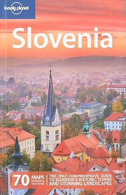 Slovenia - Fallon, Steve