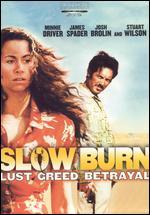 Slow Burn - Christian Ford
