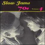 Slow Jams: The 70's, Vol. 4
