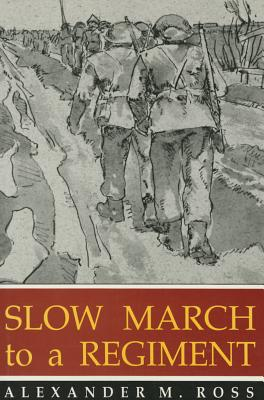 Slow March to a Regiment - Ross, Alexander M