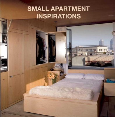 Small Apartment Inspirations - Publications, Loft